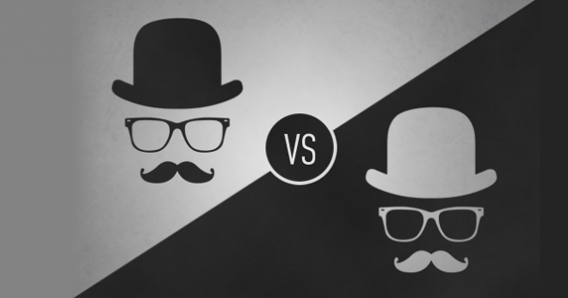 سئو کلاه سفید یا سئو کلاه سیاه